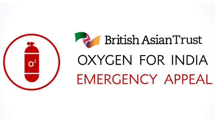 Image for Oxygen For India Emergency Appeal