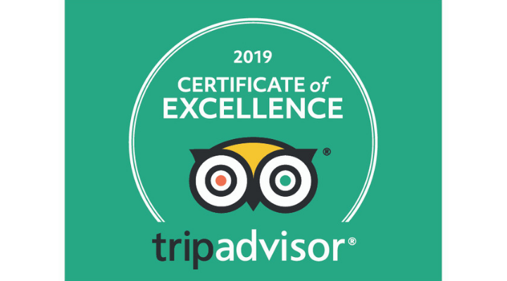 Image for Sudeley Castle & Gardens earns 2019 Trip Advisor certificate of excellence