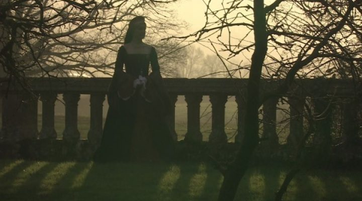 Image for Ghostly encounters at Sudeley Castle