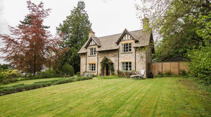 Photograph of Sudeley Castle Guest Cottage