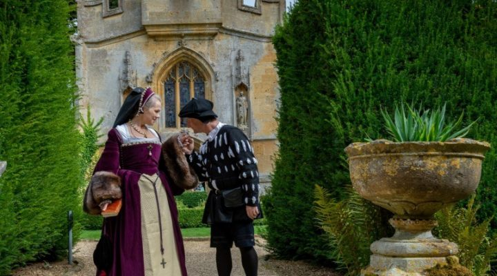 Tudor Saturdays