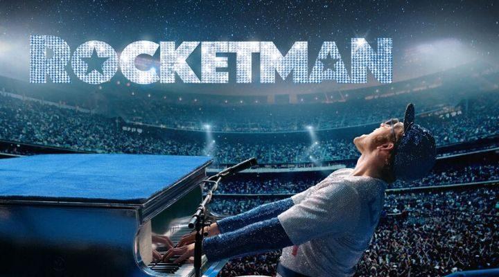 Outdoor Cinema - Rocketman