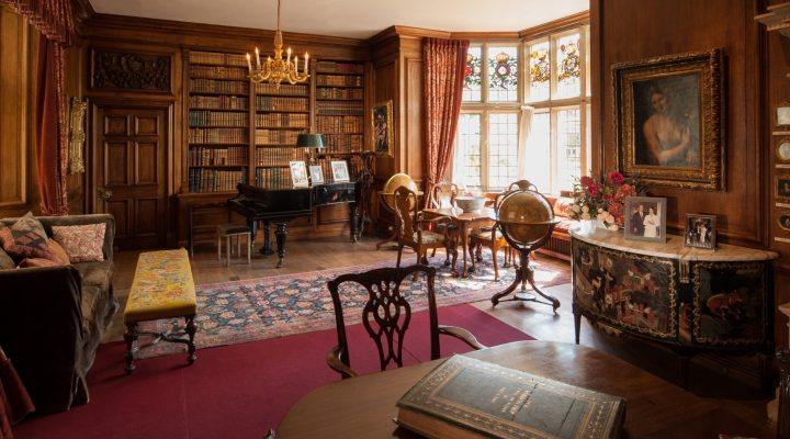 Inside Sudeley: Guided Tours