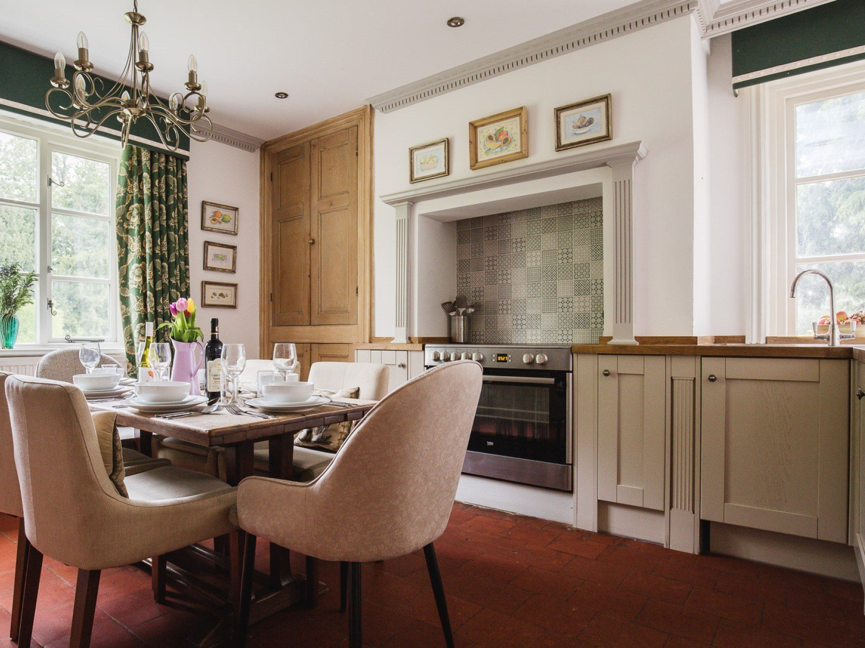 Sudeley Castle Guest Cottage