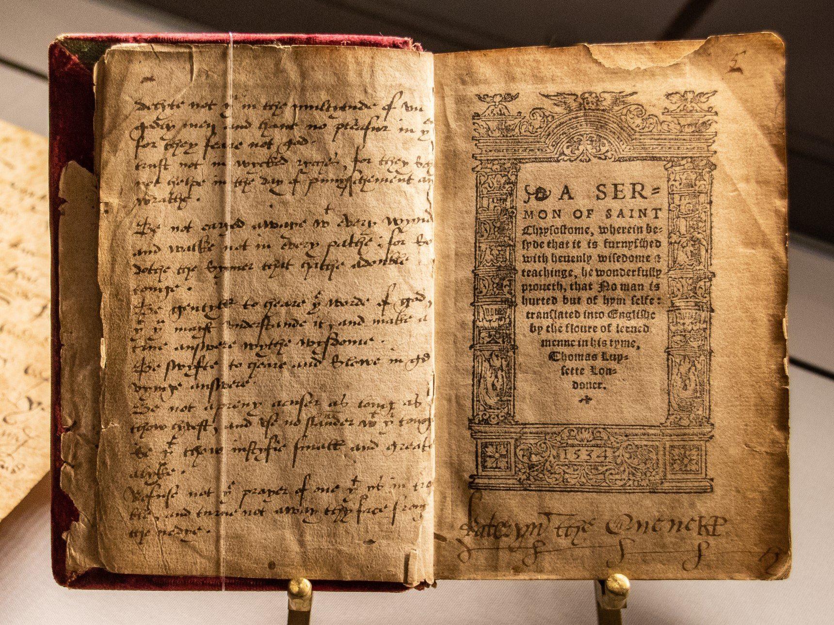Prayers or Meditations book