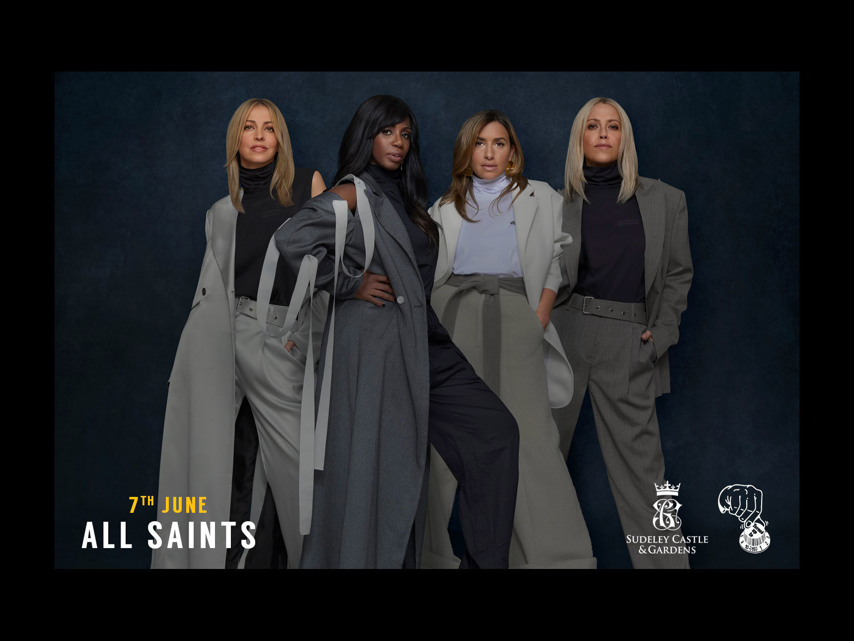 Promotional picture of All Saints