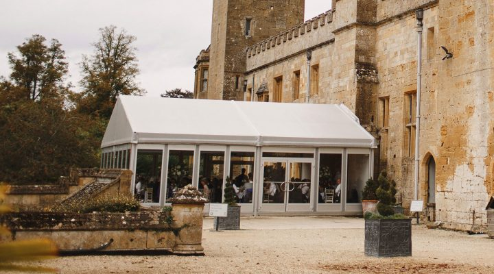 Image for Eating at Sudeley